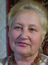 Anna, 69, Ukraine, Kharkiv