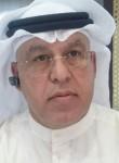 adel, 53  , Kuwait City