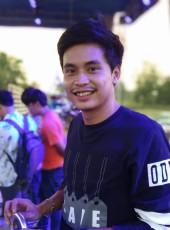 มนัสจั่นนพคุณ, 24, Thailand, Chai Nat