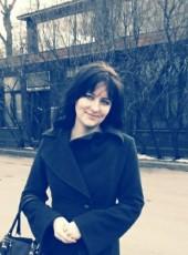 Евгения, 31, Россия, Москва