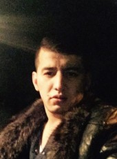 Rostam , 25, Russia, Moscow