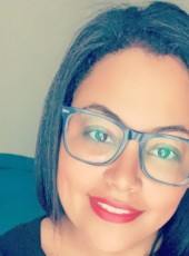 Nadia Trindade, 32, United Kingdom, London