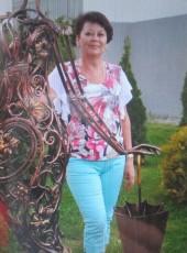 Lyudmila, 59, Belarus, Minsk