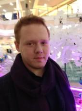 Dmitriy, 27, Russia, Nizhniy Novgorod