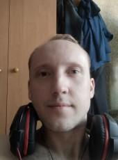 Dima, 34, Ukraine, Kherson