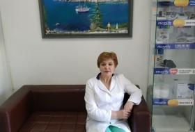 Lyudmila, 57 - Miscellaneous