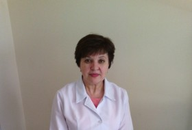 Lyudmila, 57 - Just Me