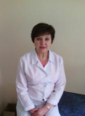 Lyudmila, 57, Ukraine, Vinnytsya