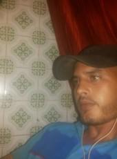 Aziz, 18, Morocco, Dakhla