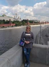Nadezhda, 36, Russia, Moscow