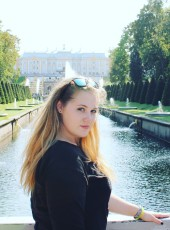 Алена, 19, Россия, Москва
