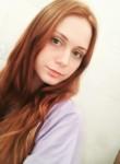 Alina, 26, Moscow