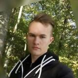Jakub, 18  , Luzino
