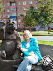 Olga, 57, Russia, Novokuznetsk