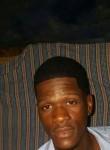 José Cristiano, 22  , Luanda