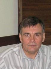Vladimir Dudin, 65, Russia, Pavlovo