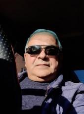 Eldar, 46, Azerbaijan, Sumqayit