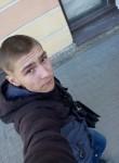 Nikita , 24  , Dedovichi