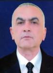 Vakhid, 60  , Dushanbe