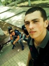 Sanek, 19, Russia, Krymsk