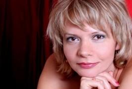 Ekaterina, 50 - Just Me