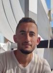 Gezim, 19  , Valletta