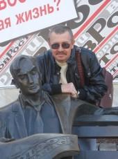 Grigoriy, 61, Russia, Chita