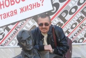 Grigoriy, 61 - Just Me