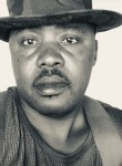 Henrysakala saks, 41  , Lusaka