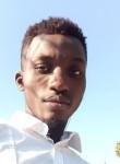 Sidibe, 18, Villaverde