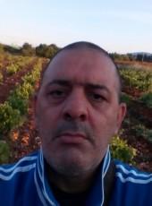 Vaggelis, 53, Greece, Athens