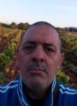 Vaggelis, 53  , Athens