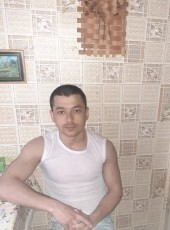 Mikhail, 25, Russia, Moscow