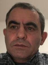 Qurbat, 52, Azerbaijan, Baku