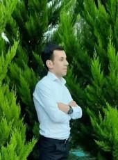 Terlan, 30, Azerbaijan, Baku