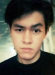 Zhake, 22, Almaty