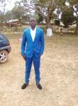 mbidafrederic, 23  , Yaounde