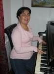 ninia, 55  , Tbilisi