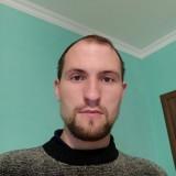 Андрій, 28  , Shchiret