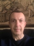 Riccardo , 43  , Rome