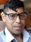 Juan José, 30, Lima