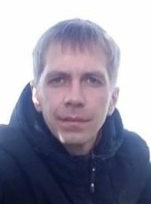 Sergey, 32, Russia, Novosibirsk