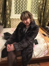 Reginessa, 29, Russia, Krasnoyarsk
