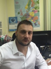 Big Daddy, 38, Russia, Moscow