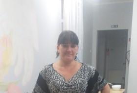 Karina, 35 - Just Me