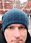 Vova, 41, Moscow