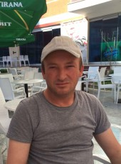 Coralmist, 38, Albania, Tirana