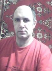 Mutant, 49, Russia, Svetlograd