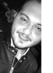 Lavdrin, 20  , Macerata