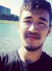 Yunusjoni, 20, Russia, Yekaterinburg